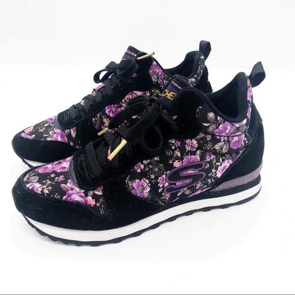 Skechers Originals OG 85 Hollywood Rose Sneaker